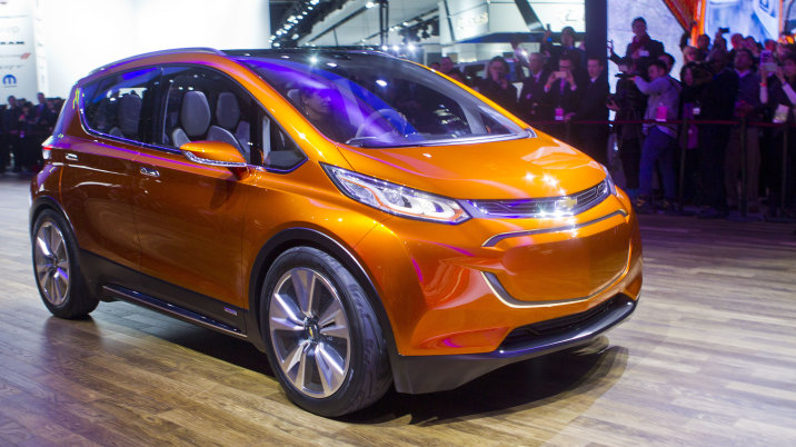 Can GM make electric cars the right way?
