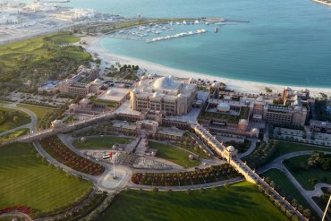 Oil-rich Abu Dhabi to mobilize climate action at UN Climate Summit