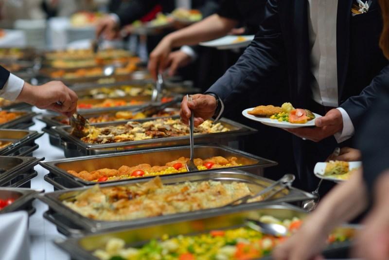 The anti-fat fatwa is not a joke for buffet lovers in Saudi Arabia