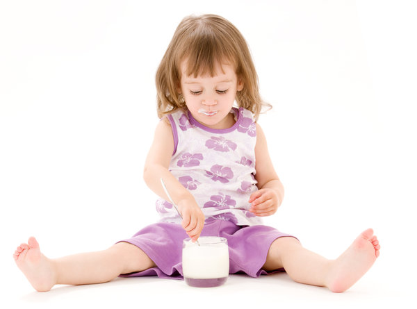 Kefir, legendary health milk traced back to Mohammad's gift