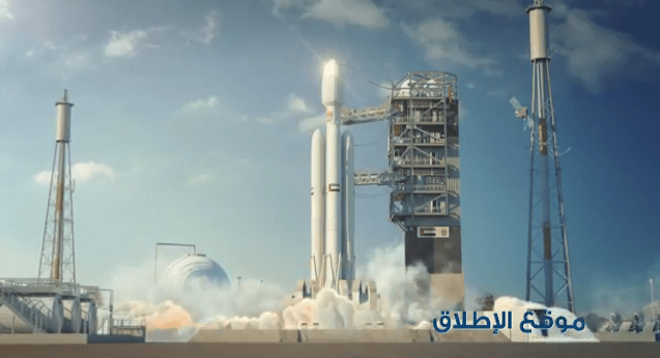 The UAE unveils plans to send the first Arab spaceship to Mars by 2021