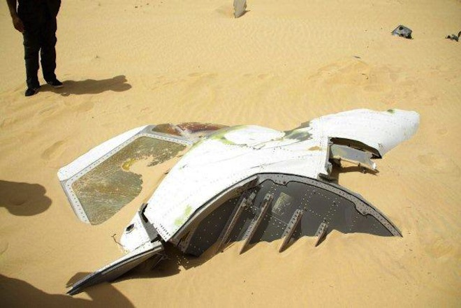 UTA Flight 772 Crash, $170 Million memorial, Libya pays for desert memorial, plane-shaped memorial, memorial in the middle of the Sahara Desert, Niger desert memorial, plane-shaped memorial on Google Earth