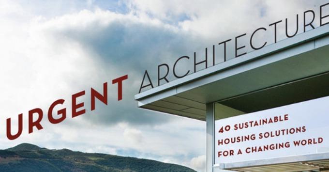 Bridgette Meinhold Showcases Urgent Architecture Sustainably