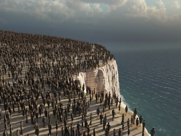 World population may hit 11 billion by 2100