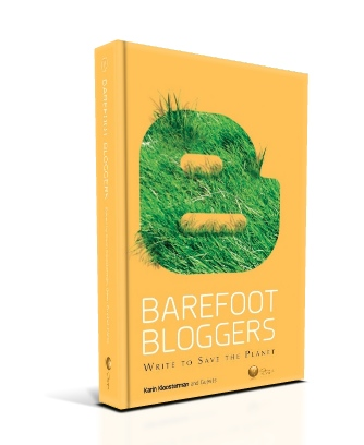 barefoot bloggers karin kloosterman