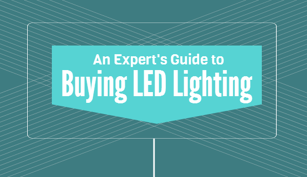 An expert's guide to buying LED lights