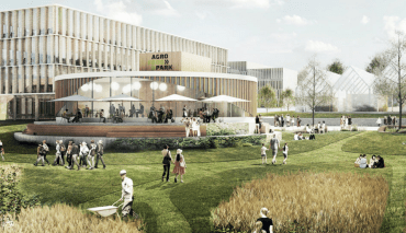 The Silicon Valley for agriculture to be built in Denmark