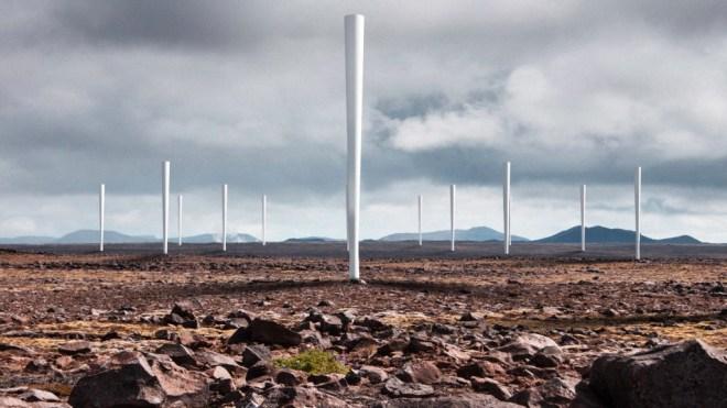energy-bladeless-wind-tower