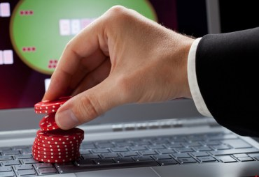 How do your chips stack onto the carbon footprint of gambling?