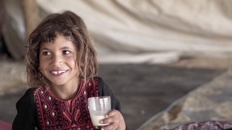 Israeli designer creates device that sterilizes milk – off-grid!
