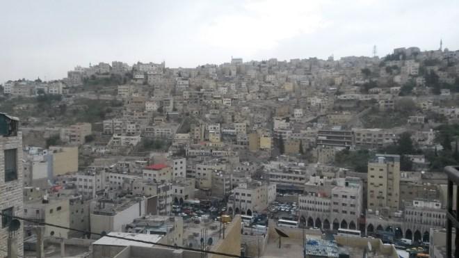 Beit Shokair Restaurant view