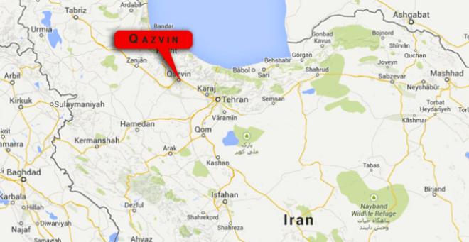 qazvin-nuclear-iran