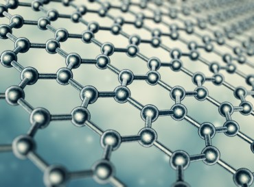 Graphene nanotechnology makes desalination 100 times more efficient