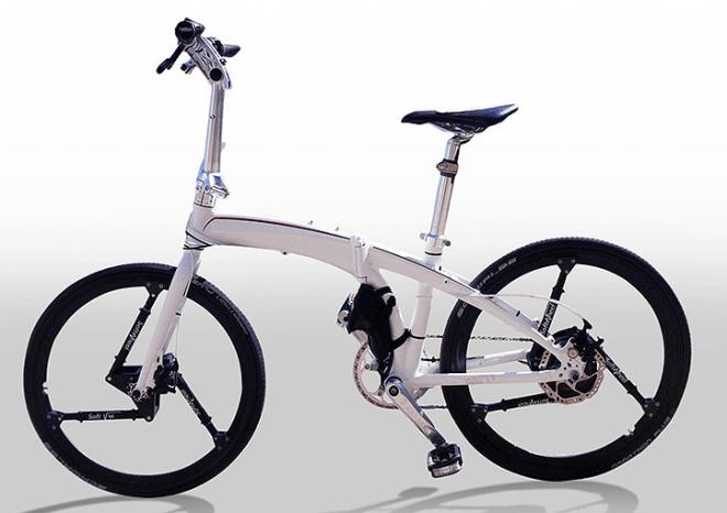 softwheel bike suspension