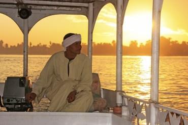Luxor's 160 kW solar energy plants would make sun god Ra proud