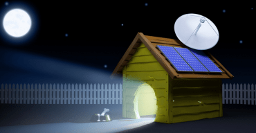 Solar panels and saving money at home
