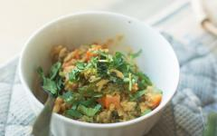 Vegan Kitchari Love True Foods