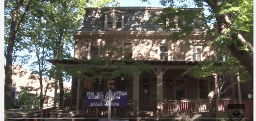 Penn Womens Center video capture