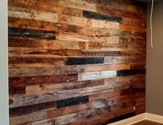 recwood reclaimed wood planks