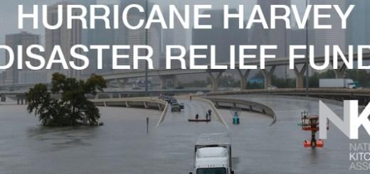NKBA Hurricane Harvey