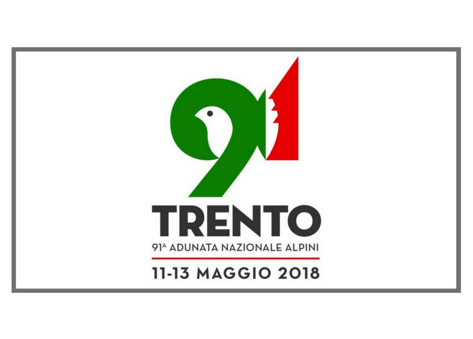 91° Adunata Nazionale degli Alpini 2018 – Trento