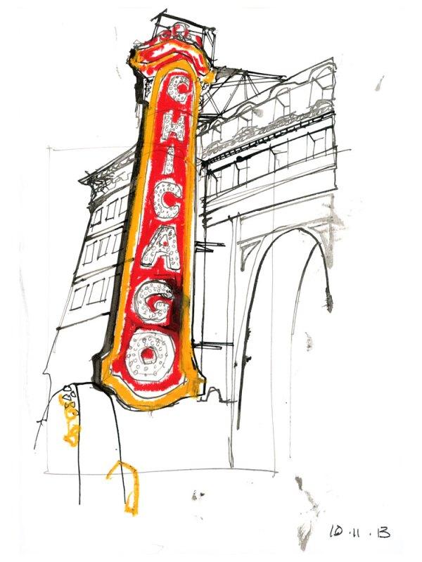 ChicagoTheater