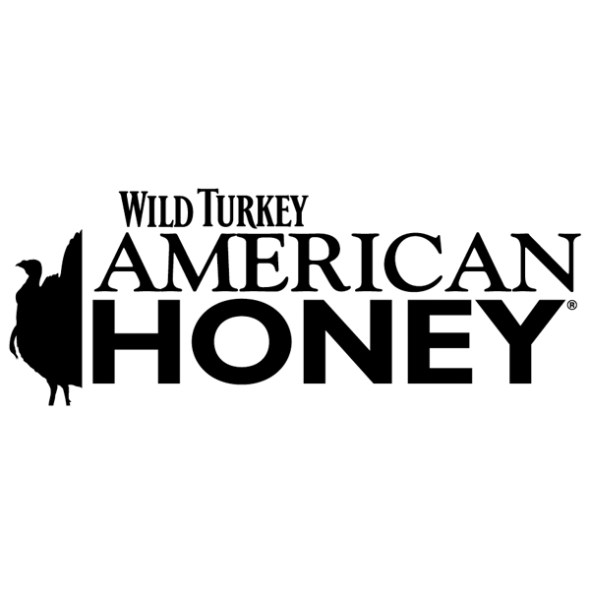 Wild Turkey American Honey Logo