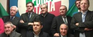 Forza Italia a Bergamo