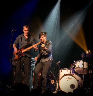 The Engine Shed, Lincoln 27 March 2015