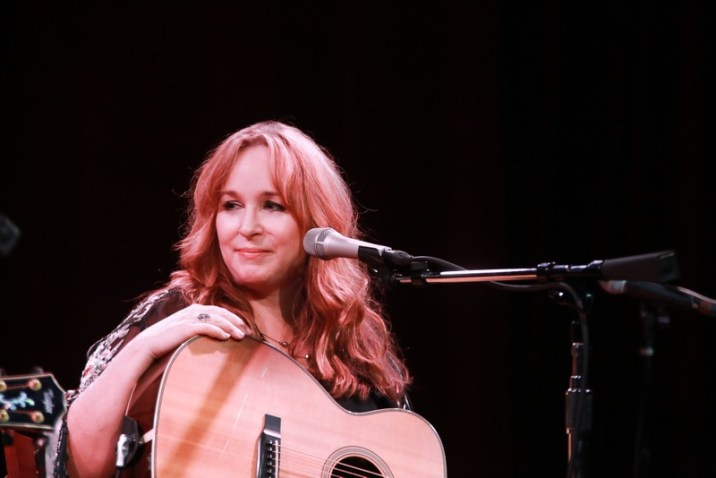 Nashville Songwriters Hall Of Fame at City Winery June 23, 2015
