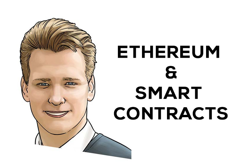 #67 IVAN ON TECH - ETHEREUM & SMART CONTRACTS
