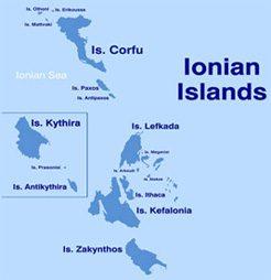 Ionisia