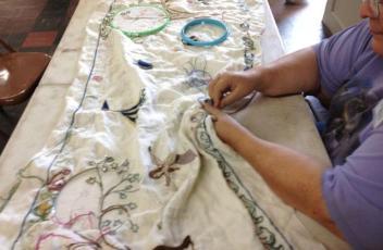Bijeaux Tapestry