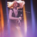 Foxygen at The Fonda Theatre Photos by ceethreedom
