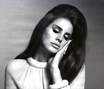 Lana Del Rey Photos