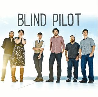 Blind Pilot Fonda theatre photos review