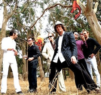 Buy Tickets to Electric Six at Troubadour March 2, 2013