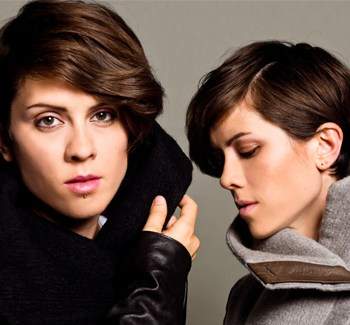 Win Tickets to Tegan And Sara at 987FM Hollywood Tower Penthouse