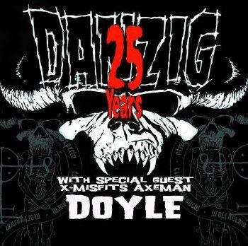 Danzig with Doyle