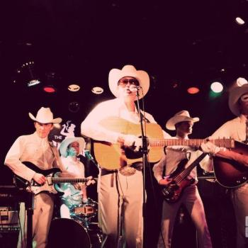 Brent Amaker and The Rodeo photos viper room
