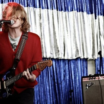 Ty Segall at Center for the Arts Eagle Rock2
