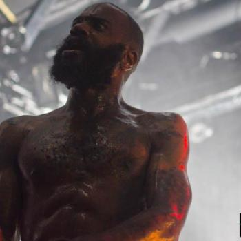 Death Grips photos live