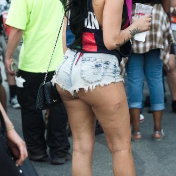 bubble butt photos