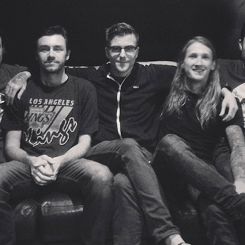 saosin anthony green header