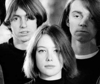 Slowdive photos