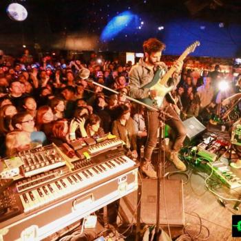 Geographer band