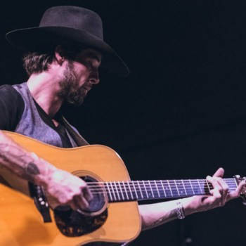 Ryan Bingham photo