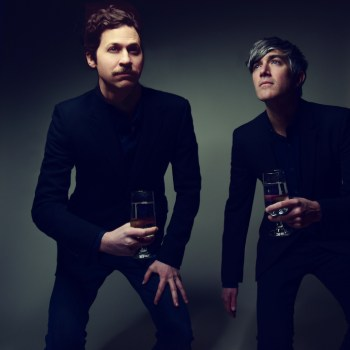 We Are Scientists photo