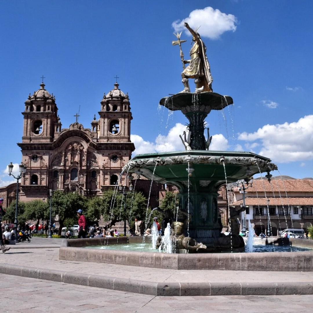 THE ULTIMATE GUIDE TO CUSCO, PERU