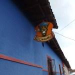 El Camello Restaurante Granada, Nicaragua